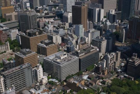 City Living vs Ecological Footprint