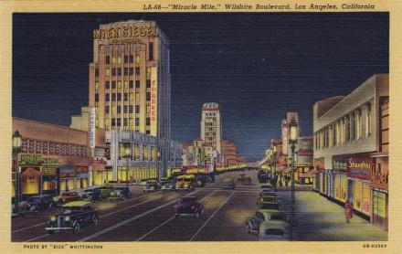 wilshire-blvd-los-angeles-postcard